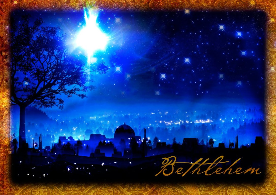 Bethlehem-ChristmasDesktopWallpaperPinterest