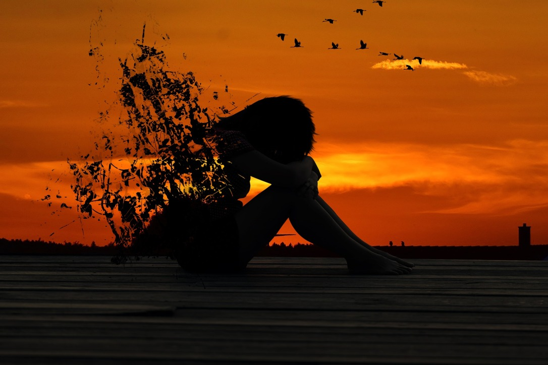 sunset-Healer