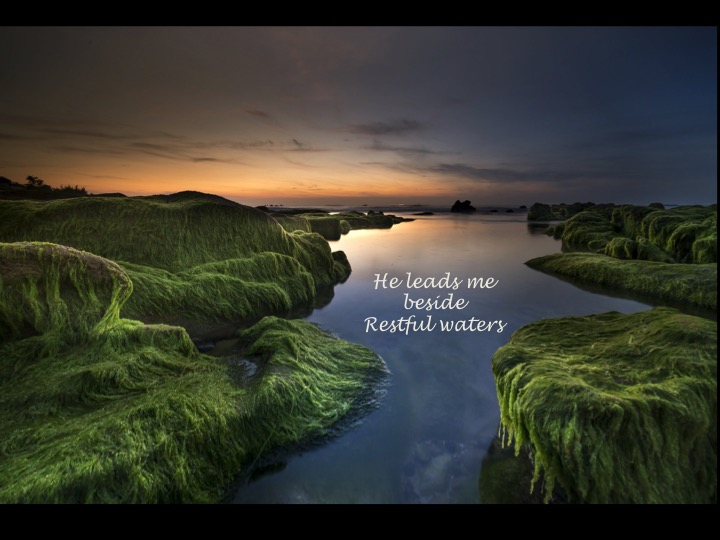 RestfulWaters
